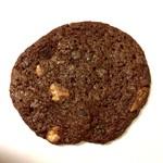 さらさ焼菓子工房 - ダブルチョコレート クッキー