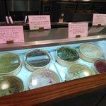 Harlow icecream shop - Harlow icecream shop(ハーローアイスクリームショップ)(神戸)