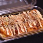 たこ焼き お好み焼き 大阪たこひろ - 料理写真:たこ焼き(マヨソース)