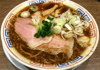 サバ6製麺所 三宮センタープラザ店