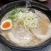 交野きんせい - 料理写真:【Wスープ豚骨】¥750