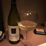 なっぱ ごちそう - 白ワイン