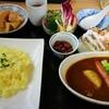 海土 - 料理写真:サービスランチ