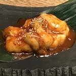 広島の黒毛和牛焼肉専門店 肉亭いちゆく - 小腸