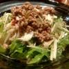 中華料理 慶 - 料理写真:普通の混ぜ麺に見えるが。