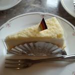 86825321 - チーズケーキ的な