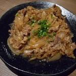 下関個室居酒屋 東北料理とお酒 北六 - 2018.4