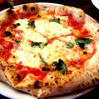 イタリア酒場料理と天然酵母ピザ チェリーナ邸 北浜淀屋橋店
