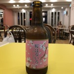 86832175 - 桜春色