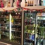 サクラカフェ - 世界のビール