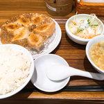 大連餃子基地 ダリアンスタンド 有楽町店 -