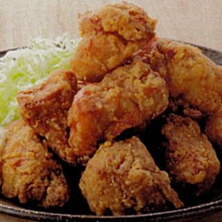 【当店おススメ料理】ボリューム満点のテンカラ!