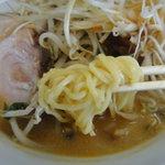 萬馬軒 - 麺リフト