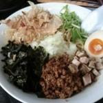 麺や 千成 -