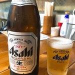 86843250 - ビールと抜群に合う!