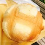 ベイメロンパン -