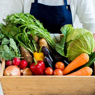 神戸市の豊かな農産物や酪農を♪地元食材の本格イタリアン