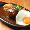 ハンバーグレストラン lala - 料理写真: