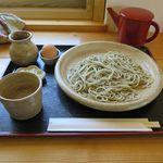 農園の四季 - 料理写真:もりたま(800円)