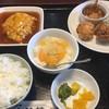 中華樓 - 料理写真:ラーメンを杏仁ちゃんに交代