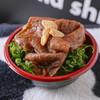 焼肉屋さんの究極の肉ぱん Wagyuuu - 料理写真: