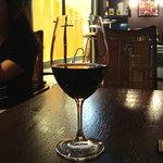 ラ・コートドール - 重い赤ワイン