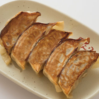 浪花名物『チャオチャオ餃子』の美味しさの秘密♪