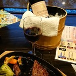 和の宿 夢月 - 料理写真: