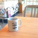 シェア パーク カフェ - ドリップコーヒーR。