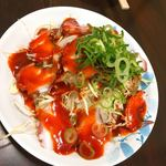 蛸虎 - 料理写真: