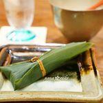 麻布 幸村 - 抹茶餅