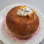 ジャン・フランソワ - チーズのパン