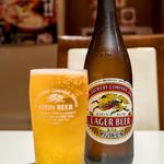 躍飛 - 「瓶ビール」