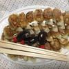餃子の店 江戸久 - 料理写真: