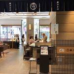 鶴屋吉信 - 店舗の外観