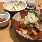 香鶏酒房鳥八 -