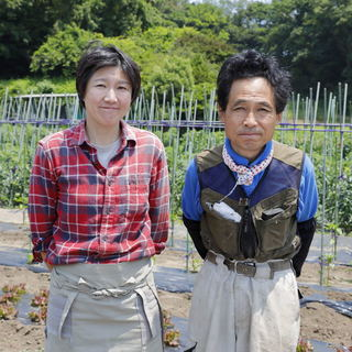 矢島農園朝摘み野菜