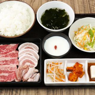 上質なお肉をもっとお得に!焼肉ランチは【寿恵比呂】で決まり☆