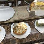 ハーブス - ケーキ達