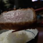 86870510 - 塩麹とんかつ