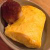 常衛門食堂 - 料理写真:だしまき玉子