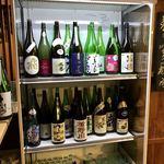 86874555 - 銘柄日本酒飲み放題♡