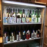 86874562 - 銘柄日本酒飲み放題♡