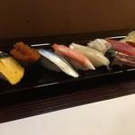 寿し処かきた - 料理写真:梅1,000円
