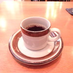 LENTO - ハーフコーヒー