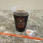 カフェファディ - ドリンク写真:アイスコーヒー♡