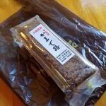 かゑで本舗 加東家 - 「かゑで路 (小) (440円)」