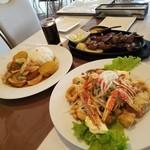 エル ロコト - 料理写真:ペルー料理のお店「エル ロコト」さんでディナー