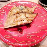 磯のがってん寿司 - 煮あなご¥356