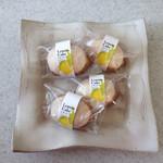 ゴトウ洋菓子店 - 優しい色合い